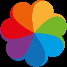 BfG_logo_4c_blume