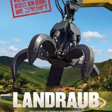 Landraub_Cover