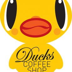ducks_coffeeshop_logo