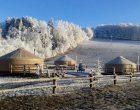 Winter am Michaelihof