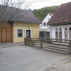 LMP-Vereinslokal